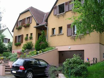 Location Maison 5 pièces 113m² Rorschwihr (68590) - Photo 1