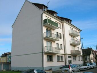 Location Appartement 4 pièces 92m² Sélestat (67600) - photo