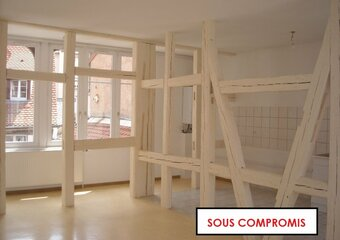 Vente Appartement 3 pièces 76m² selestat - Photo 1