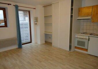 Location Appartement 1 pièce 23m² Sélestat (67600) - Photo 1