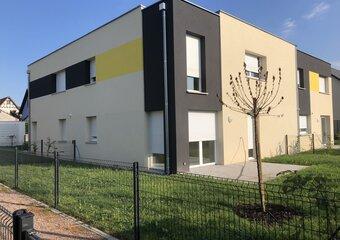 Location Appartement 4 pièces 89m² Sélestat (67600) - Photo 1
