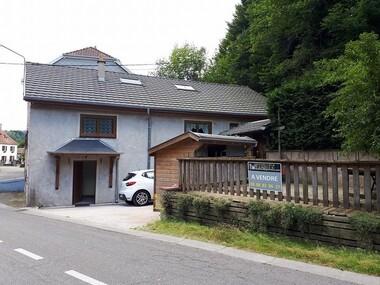 Vente Maison 150m² Sélestat (67600) - photo