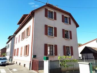 Vente Maison 7 pièces 120m² Sélestat (67600) - Photo 1