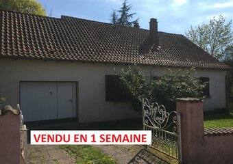Vente Maison 4 pièces 73m² thanville - Photo 1