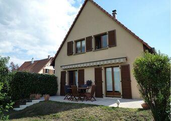 Vente Maison 5 pièces Scherwiller (67750) - photo