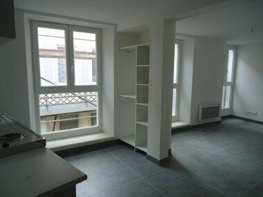 Location Appartement 1 pièce 32m² Sélestat (67600) - photo