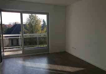 Location Appartement 3 pièces 65m² Fegersheim (67640) - photo