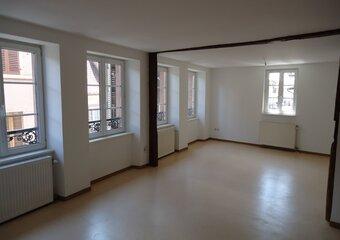 Location Appartement 4 pièces 83m² Sélestat (67600) - Photo 1
