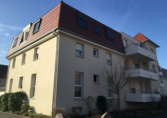 Location Appartement 2 pièces 42m² Ebersheim (67600) - Photo 1