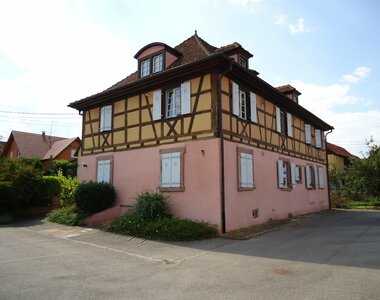 Location Appartement 2 pièces 57m² Ebersheim (67600) - photo