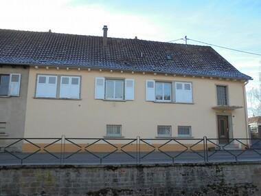Vente Maison 3 pièces 85m² Villé (67220) - photo