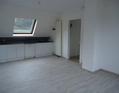 Location Appartement 2 pièces 43m² Triembach-au-Val (67220) - photo
