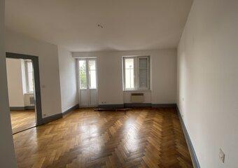 Location Appartement 3 pièces 72m² Sélestat (67600)