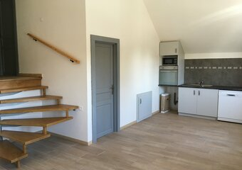 Location Appartement 4 pièces 115m² Scherwiller (67750) - Photo 1