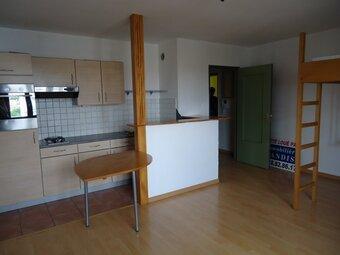Location Appartement 1 pièce 31m² Sélestat (67600) - photo
