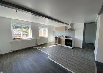 Location Appartement 2 pièces 58m² Maisonsgoutte (67220) - Photo 1