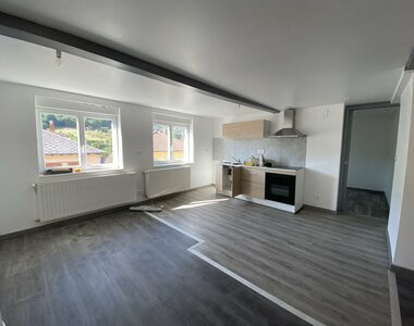 Location Appartement 2 pièces 58m² Maisonsgoutte (67220) - photo