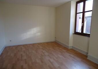 Location Appartement 2 pièces 55m² Châtenois (67730) - photo