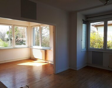 Vente Appartement 4 pièces 99m² ostheim - photo
