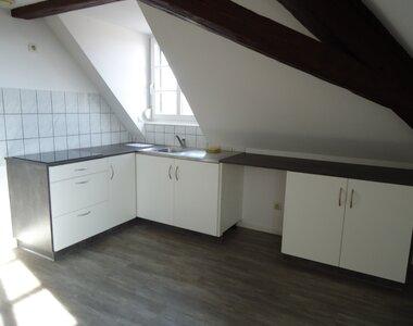 Location Appartement 2 pièces 31m² Ebersheim (67600) - photo