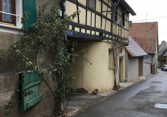 Location Appartement 4 pièces 72m² Dambach-la-Ville (67650) - photo