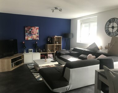 Location Appartement 3 pièces 77m² Marckolsheim (67390) - photo