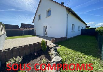 Vente Maison 5 pièces 103m² selestat - Photo 1