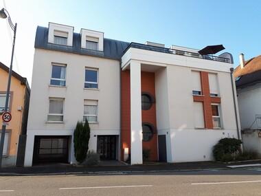 Vente Appartement 4 pièces 83m² Sélestat (67600) - photo