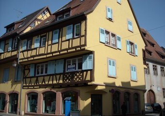 Location Appartement 2 pièces 71m² Sélestat (67600) - Photo 1