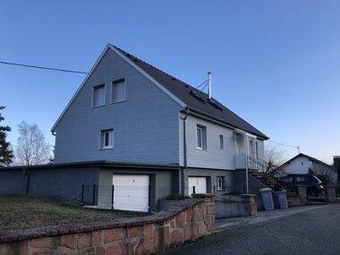 Location Appartement 3 pièces 65m² Neuve-Église (67220) - photo