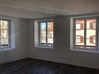 Location Appartement 2 pièces 51m² Sélestat (67600) - photo