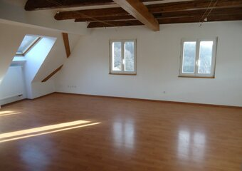Location Appartement 3 pièces 85m² Breitenbach (67220) - Photo 1