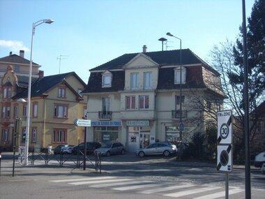Location Bureaux 1 pièce 40m² Sélestat (67600) - photo