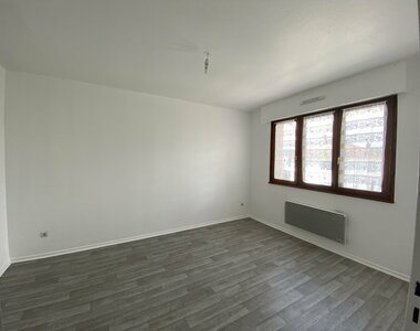 Vente Appartement 3 pièces 63m² selestat - photo