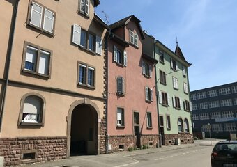 Location Appartement 3 pièces 60m² Colmar (68000) - Photo 1