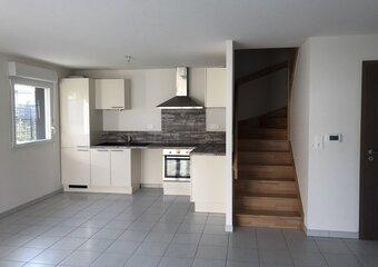 Location Appartement 4 pièces 82m² Sélestat (67600) - Photo 1