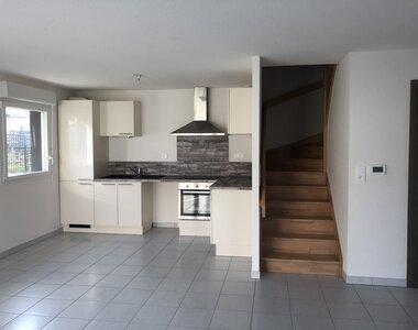 Location Appartement 4 pièces 82m² Sélestat (67600) - photo