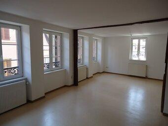 Location Appartement 3 pièces 83m² Sélestat (67600) - Photo 1