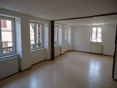Location Appartement 3 pièces 83m² Sélestat (67600) - photo