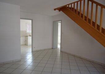 Location Appartement 4 pièces 79m² Sélestat (67600) - Photo 1