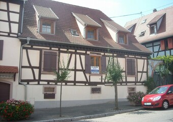 Location Appartement 7 pièces 144m² Dambach-la-Ville (67650) - Photo 1