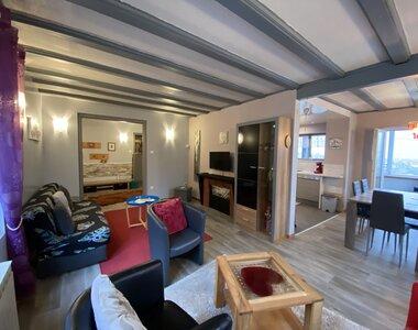 Location Maison 4 pièces 100m² Neubois (67220) - photo