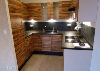 Location Appartement 2 pièces 49m² Ribeauvillé (68150) - Photo 1