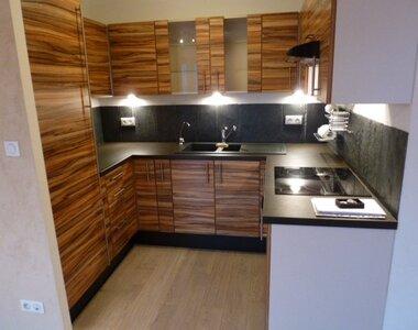 Location Appartement 2 pièces 49m² Ribeauvillé (68150) - photo