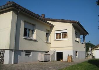 Vente Maison 5 pièces 105m² Kintzheim (67600) - photo