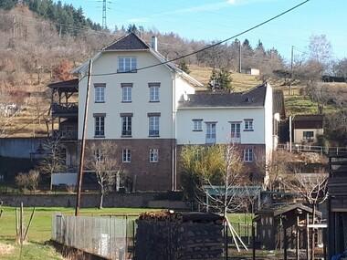 Vente Appartement 3 pièces 57m² Villé (67220) - photo