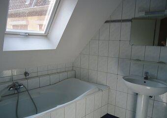 Location Appartement 4 pièces 79m² Sélestat (67600)