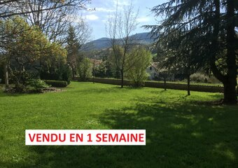 Vente Terrain 726m² thanville - Photo 1