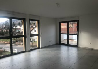 Location Appartement 3 pièces 82m² Wettolsheim (68920) - Photo 1