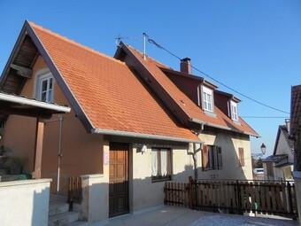 Vente Maison 165m² Itterswiller (67140) - photo